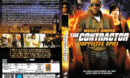 The Contractor (2007) R2 German DVD Cover