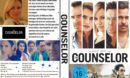 The Counselor (2013) R2 German Custom DVD Cover
