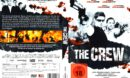 The Crew (2009) R2 German DVD Cover