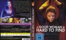 A Good Woman Is Hard To Find (2019) R2 German DVD Cover