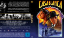 Casablanca (1942) German Custom Blu-Ray Cover