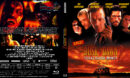 From Dusk Till Dawn 2: Texas Blood Money (1999) German Custom Blu-Ray Cover