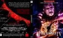 Hellraiser 4 - Bloodline (1996) German Custom Blu-Ray Cover