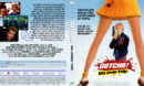 Gotcha! - Ein irrer Trip (1985) DE Custom Blu-Ray Cover