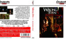 Wrong Turn 5: Bloodlines (2012) DE Custom Blu-Ray Cover