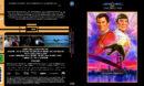 Star Trek IV: Zurück in die Gegenwart (1986) DE Custom Blu-Ray Cover