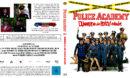 Police Academy - Dümmer als die Polizei erlaubt (1984) DE Custom Blu-Ray Cover