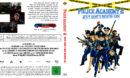 Police Academy 2 - Jetzt geht's erst richtig los (1985) DE Custom Blu-Ray Cover