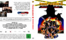 Police Academy 6 - Widerstand zwecklos (1989) DE Custom Blu-Ray Cover