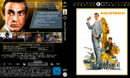 James Bond 007 - Goldfinger (1964) DE Custom Blu-Ray Cover