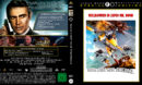 James Bond 007 - Man lebt nur zweimal (1967) DE Custom Blu-Ray Cover