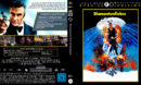 James Bond 007 - Diamantenfieber (1971) DE Custom Blu-Ray Cover