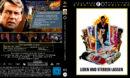 James Bond 007 - Leben und sterben lassen (1973) DE Custom Blu-Ray Cover