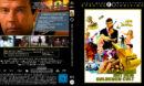 James Bond 007 - Der Mann mit dem goldenen Colt (1974) DE Custom Blu-Ray Cover