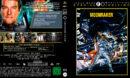 James Bond 007 - Moonraker - Streng geheim (1979) DE Custom Blu-Ray Cover