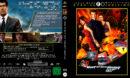 James Bond 007 - Die Welt ist nicht genug (1999) DE Custom Blu-Ray Cover