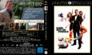James Bond 007: Keine Zeit zu sterben (2020) DE Custom Blu-Ray Cover