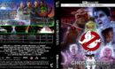 Ghostbusters - Die Geisterjäger (1984) DE Custom 4K UHD Covers