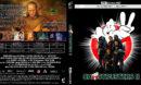 Ghostbusters II (1989) DE 4K UHD Covers