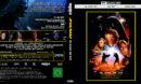 Star Wars: Episode III - Die Rache der Sith (2005) DE 4K UHD Custom Cover