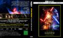 Star Wars - Episode VII: Das Erwachen der Macht (2015) DE 4K UHD Custom Covers
