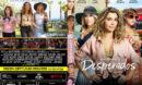 Desperados (2020) R1 Custom DVD Cover & Label