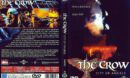 The Crow 2 (1997) R2 DE DVD Covers