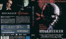 Hellraiser 6 R2 DE DVD Covers