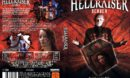 Hellraiser 7 (2005) R2 DE DVD Cover