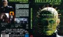 Hellraiser 8 (2006) R2 DE DVD Cover