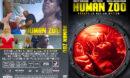 Human Zoo (2020)  R0 Custom DVD Cover & Label