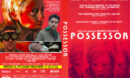 Possessor (2020) R1 Custom DVD Cover