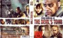The Devil's Tomb (2009) R2 DE DVD Cover