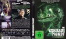 The Dinosaur Project (2012) R2 DE DVD Covers