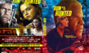 Run with the Hunted (2019) R1 Custom DVD Cover
