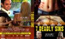 7 Deadly Sins ( Charlie Charlie ) (2019) R1 Custom DVD Cover