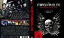 The Expendables-Extended Directors Cut (2012) R2 DE DVD Cover