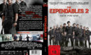 The Expendables 2 (2012) R2 DE DVD Cover