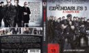 The Expendables 3-Extended Directors Cut (2014) R2 DE DVD Cover