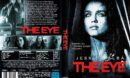 The Eye (2008) R2 DE DVD Cover