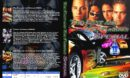 The Fast And The Furious 1-3 R2 DE Custom DVD Cover