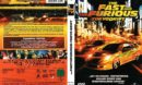 The Fast And The Furious 3-Tokyo Drift (2006) R2 DE DVD Cover