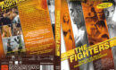 The Fighters (2008) R2 DE DVD Cover