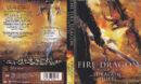 The Fire Dragon Chronicles-Dragon Quest (2010) R2 DE DVD Cover