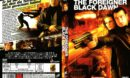 The Foreigner-Black Dawn (2005) R2 DE DVD Cover
