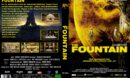 The Fountain R2 DE Custom DVD Cover