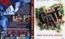 The Gate R2 DE DVD Cover