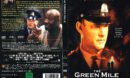 The Green Mile (1999) R2 DE DVD Cover