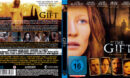The Gift-Die dunkle Gabe (2011) DE Blu-Ray Cover