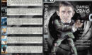 Daniel Craig Filmography - Set 6 (2006-2008) R1 Custom DVD Cover